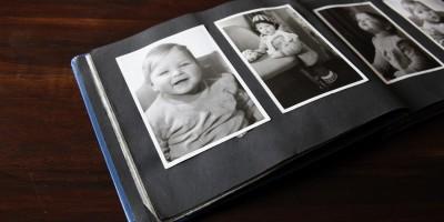 Ausgewählte Fotos als persönliches Geschenk