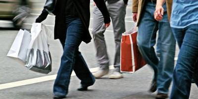 Wenn Einkaufen zur Sucht wird